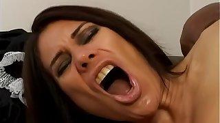 Big Bum Latin Maids Interracial Porn Membrane