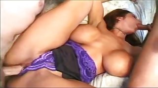 Donita Dunes Triad Sexual connection